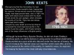 john keats2