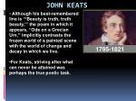 john keats3
