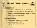 major challenges1