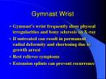 gymnast wrist2