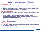 wjm applications contd4