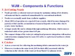 wjm components functions3