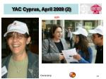 yac cyprus april 2009 2