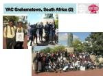 yac grahamstown south africa 2