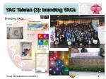 yac taiwan 3 branding yacs