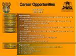 career opportunities1