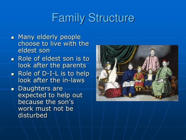 Family Structure
