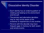 dissociative identity disorder2