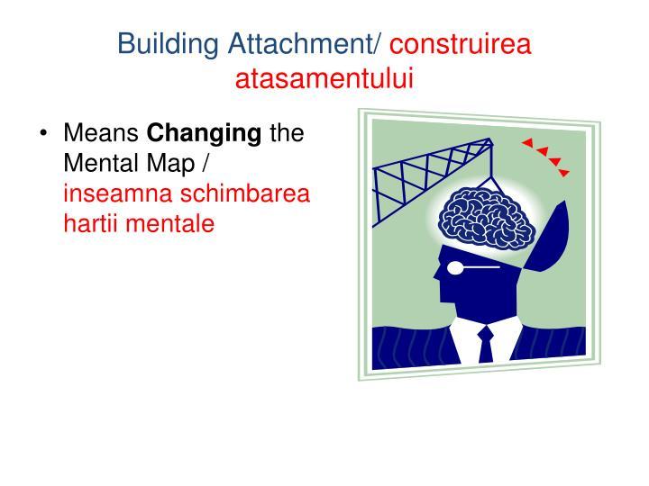Building Attachment/