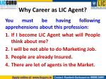 why career as lic agent5