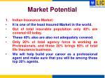 market potential