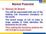 market potential12