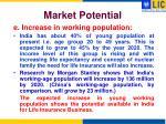 market potential6