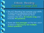 e book reading chapter 5 page 203