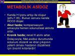 metabol k as doz