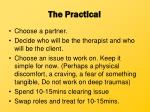 the practical