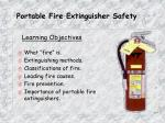 portable fire extinguisher safety1