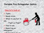 portable fire extinguisher safety13