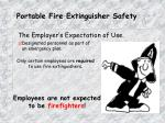 portable fire extinguisher safety21