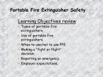 portable fire extinguisher safety23