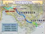 3 southern economic corridor r1 bangkok phnom penh ho chi minh city vung tau