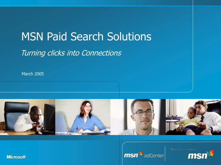 msn paid search solutions n.