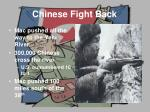 chinese fight back
