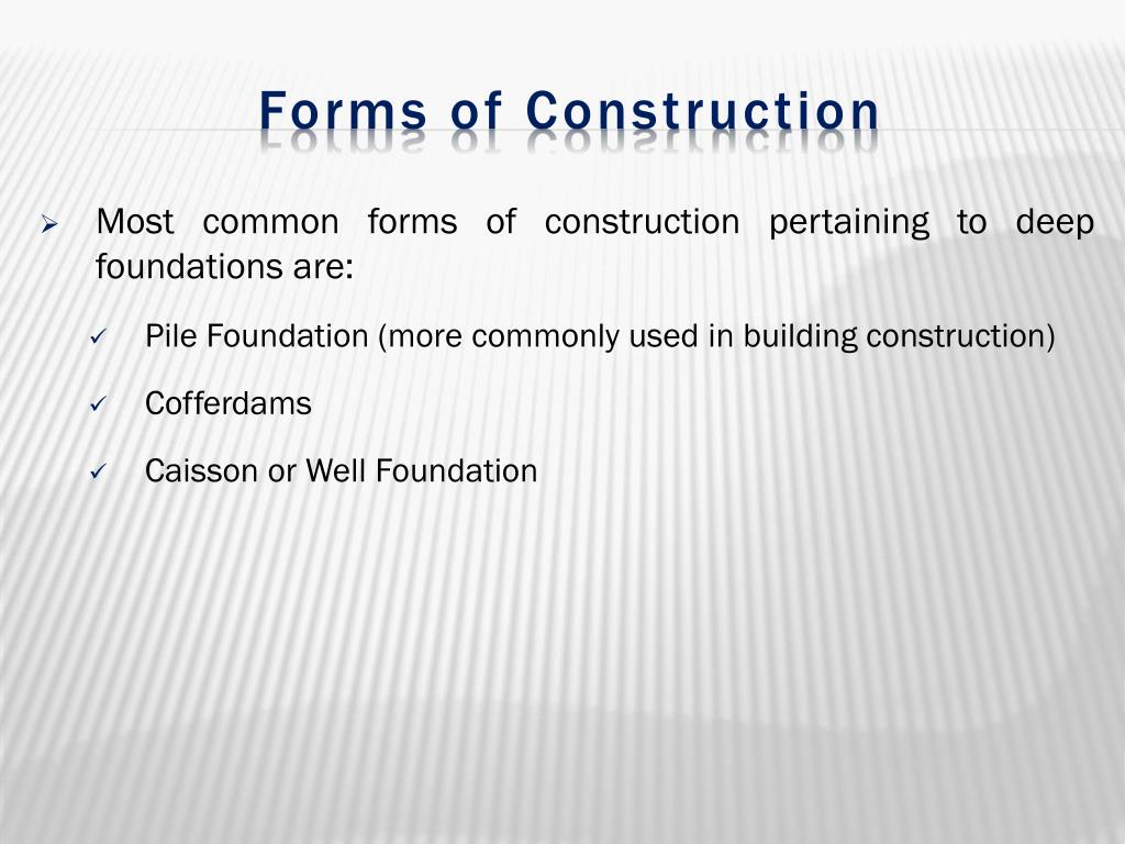 PPT - CE-200 Details of Construction PowerPoint Presentation