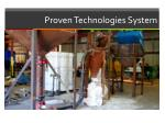 proven technologies system