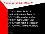 native american history1