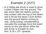 example 2 27