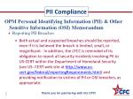 pii compliance3