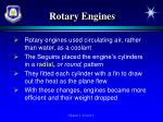 rotary engines1