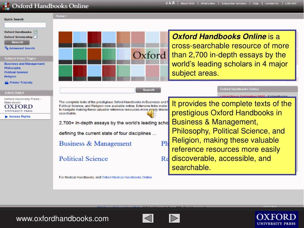PPT - Online Resources PowerPoint Presentation - ID:6702154