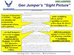 gen jumper s sight picture