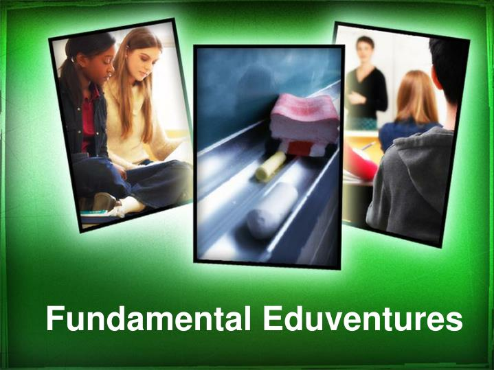 fundamental eduventures n.