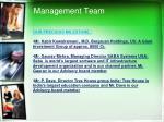 management team1