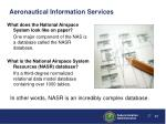 aeronautical information services1