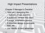high impact presentations5