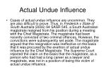 actual undue influence2