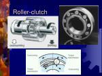 roller clutch
