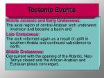 tectonic events4
