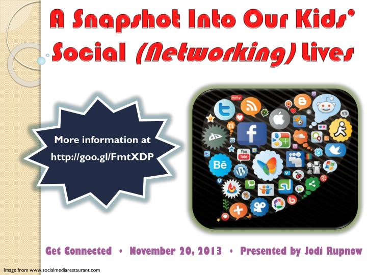 get connected november 20 2013 presented by jodi rupnow n.