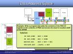 data address space1