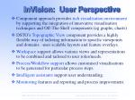 invision user perspective