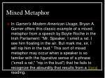 mixed metaphor1