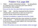 problem 15 2 page 268