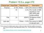 problem 15 5 a page 270