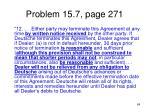 problem 15 7 page 2711