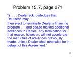 problem 15 7 page 2712